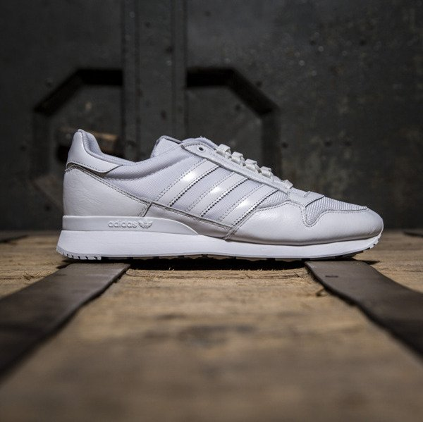 Sneakers Adidas ZX 500 OG ftwr white / ftwr white / lgh solid grey (B25294)