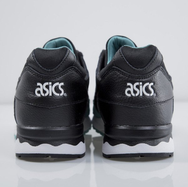 Sneakers Asics Gel - Lyte V latigo bay / black (H5V2L-8990)