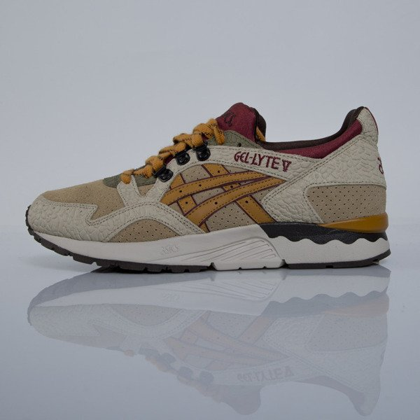 Sneakers Asics Gel - Lyte V light sand / tan (H5P2L0571)