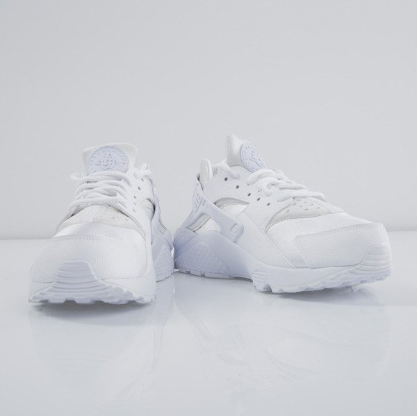 Sneakers Nike WMNS Air Huarache all white (634835-106)