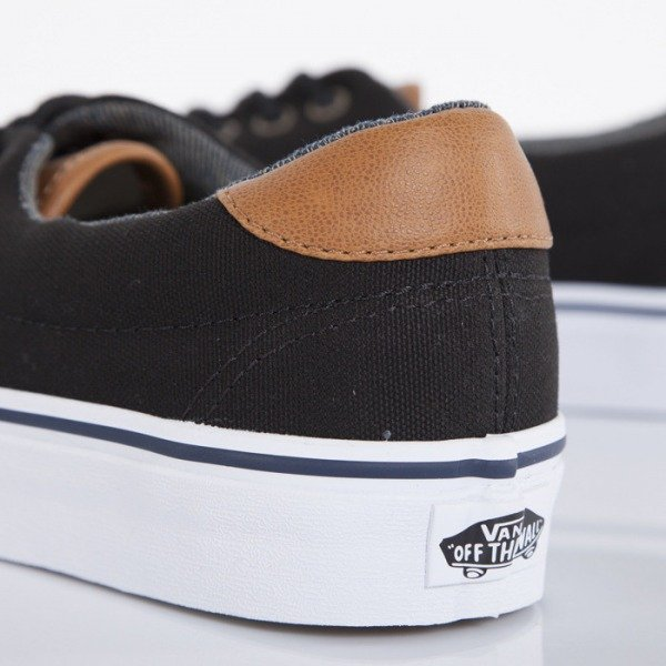 Sneakers Vans Era 59  C&L black / washed (UC6DC0)