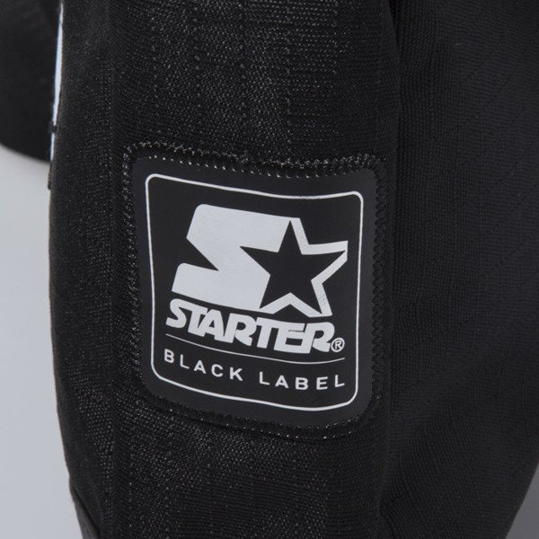 Starter New York Flight Bag black 10518