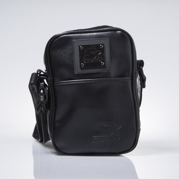 Starter Queens Flight Bag black 10520