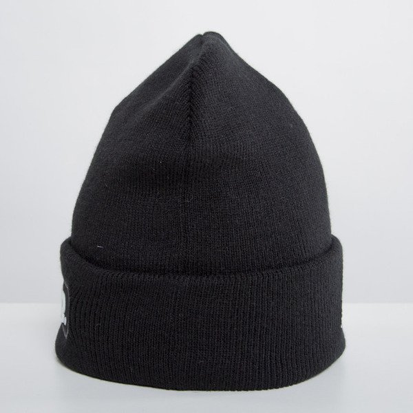 Starter beanie Court Knit black ST-754