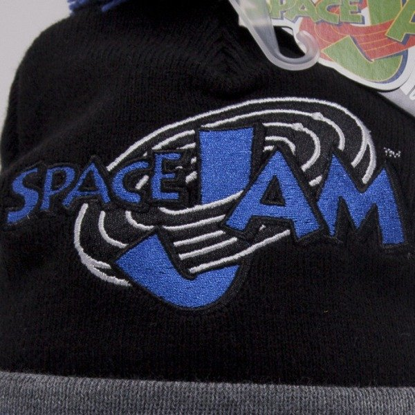 Starter  beanie Space Jam black True Knit SJ-026