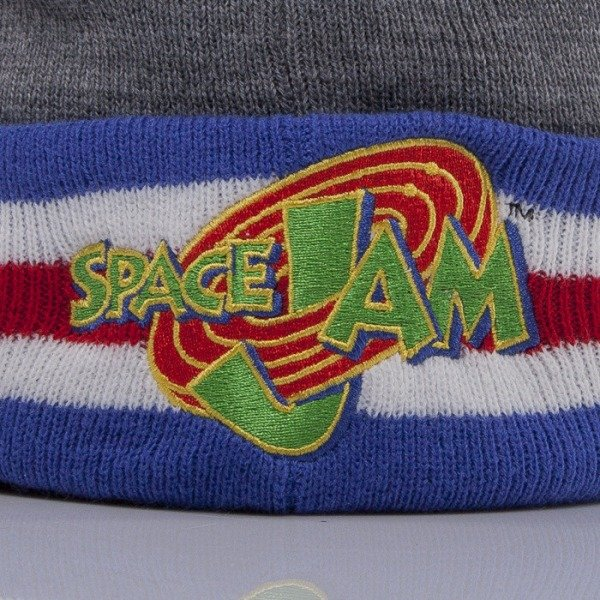 Starter  beanie Space Jam grey True 2 Knit SJ-024