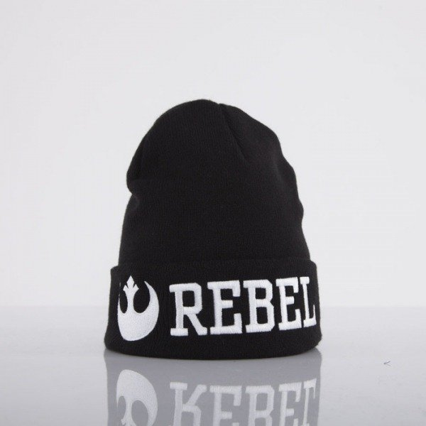 Starter beanie Star Wars black MVP Rebel