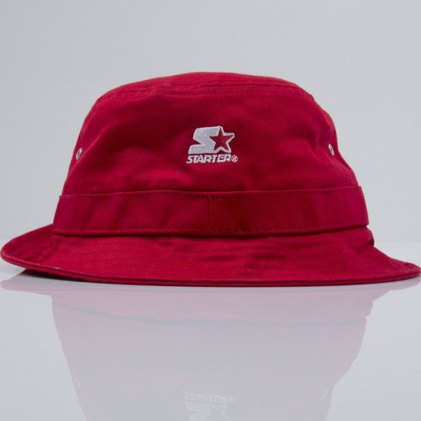 Starter bucket Icon red / white (ST-626)