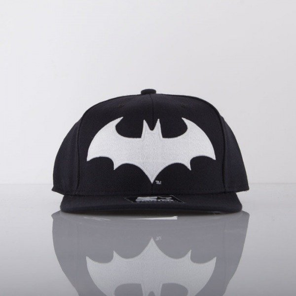 Starter cap Batman snapback black Glow In The Dark