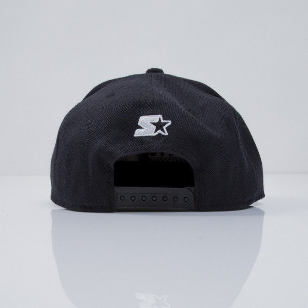 Starter cap Parental Advisory MC black (PA-003)