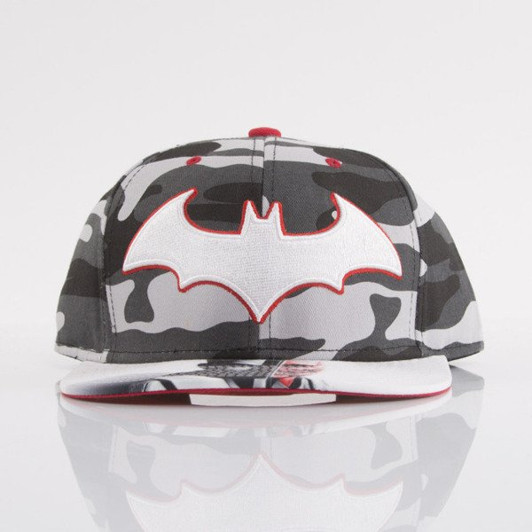 Starter cap snapback Batman Midnight black (AK-029)