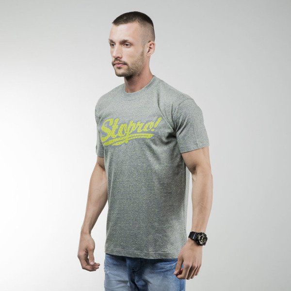 Stoprocent t-shirt ST Base multicolor