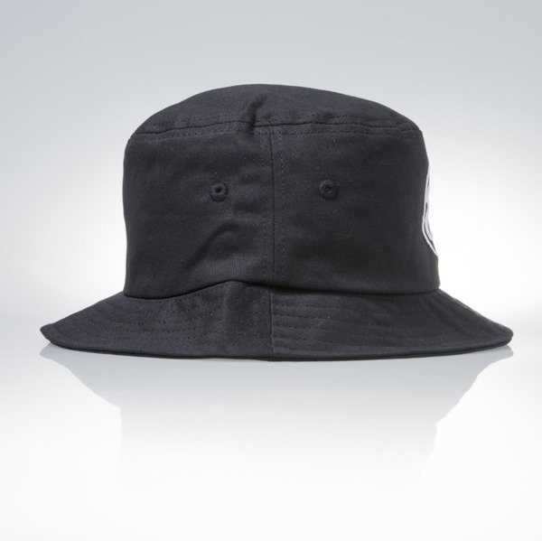 Stussy bucket hat SS Link black