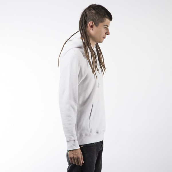 Stussy sweatshirt HD Stock Hood white
