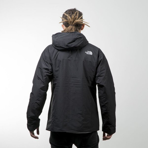 The North Face kurtka Man Torendo Jacket black NF0A2U7TJK3