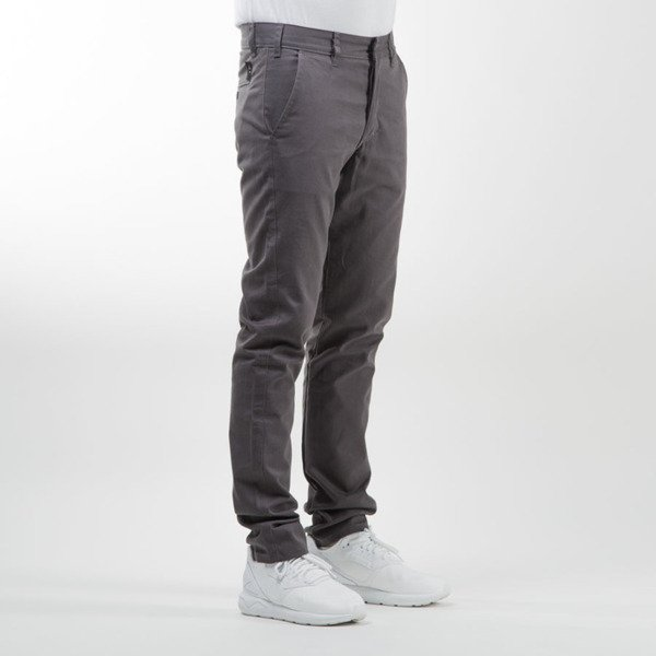 Turbokolor Basic Super Slim-fit graphit FW13