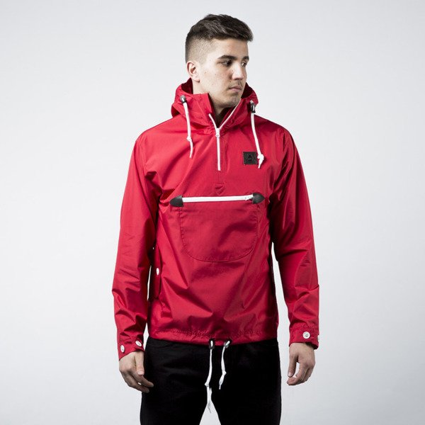 Turbokolor Freitag red / Waterproof SS16
