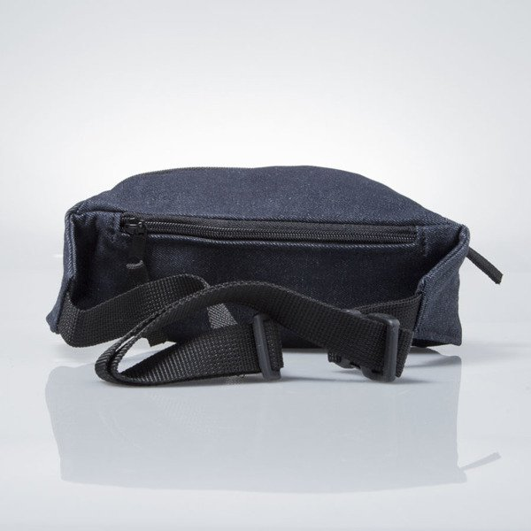 Turbokolor Hip bag Denim indygo