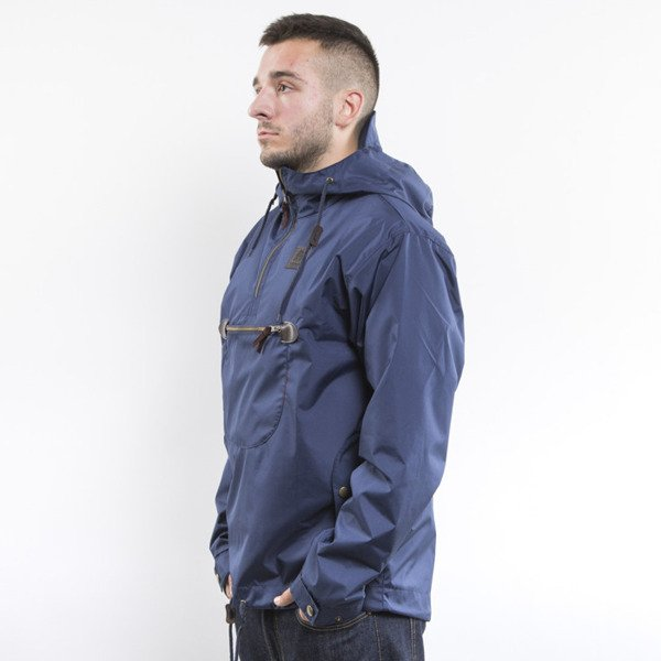 Turbokolor Jacket Freitag navy