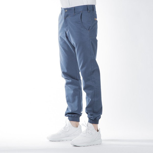 Turbokolor Trainer Chino ocean SS16