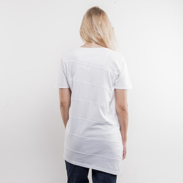 Urban Flavours t-shirt EDGE white