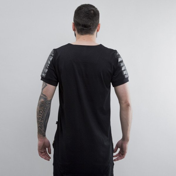Urban Flavours t-shirt NYC SOHO Pictures black