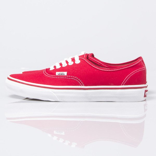Vans Authentic red (VN-0EE3RED)