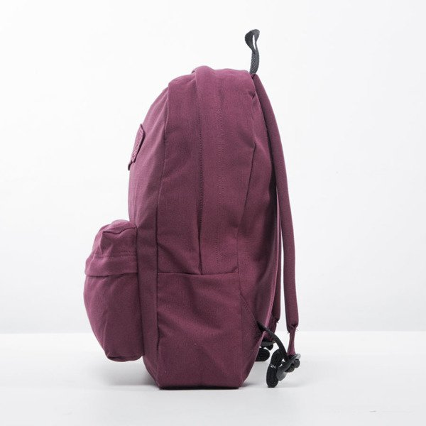 Vans Realm Backpack burgundy VN000NZ04QU