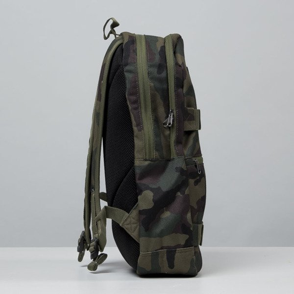 Vans backpack Authentic III camo (VN0A2WNV97I)