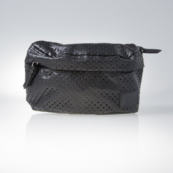 Vans small bag  G Lindon Fanny Pack black (V21VJ0M)