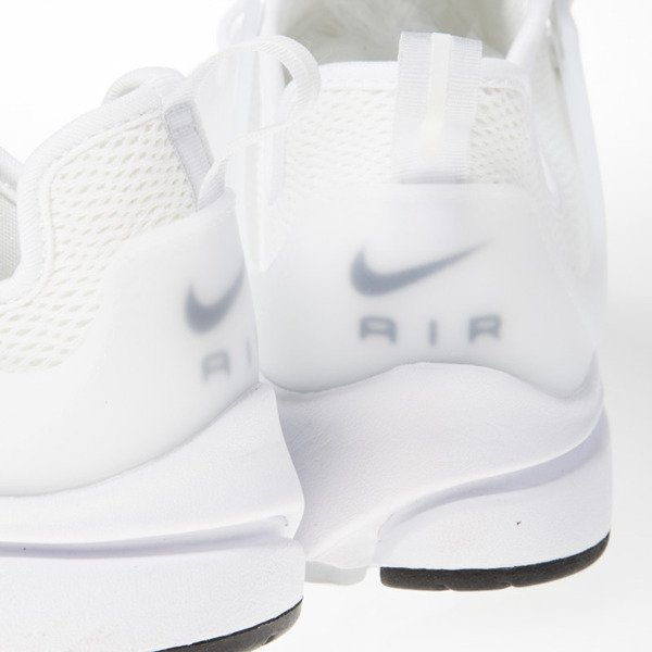 WMNS Nike Air Presto white / pr platinum-white (846290-105)