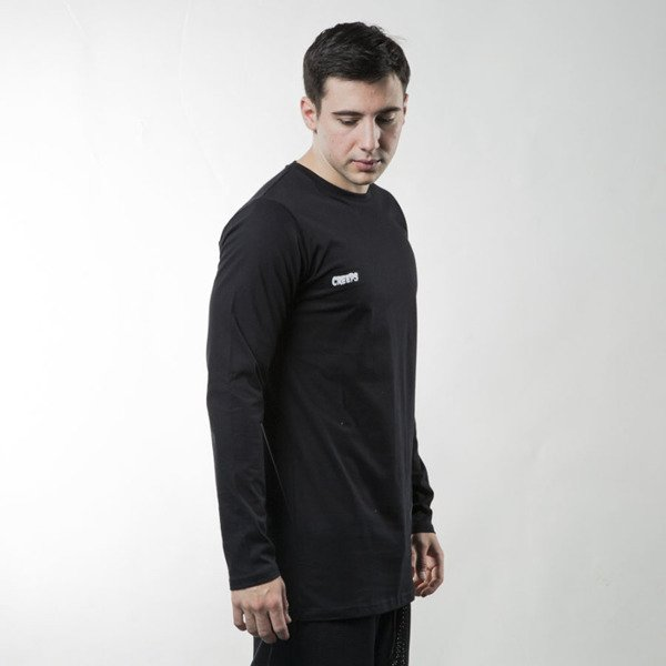 We Peace It Long Sleeve Creeps black