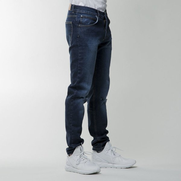 We Peace It Navy Jeans navy