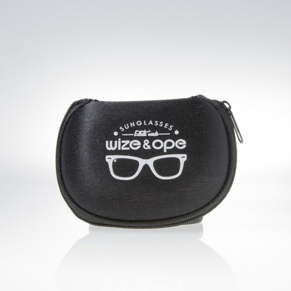 Wize & Ope Sunglasses Sun-2N black