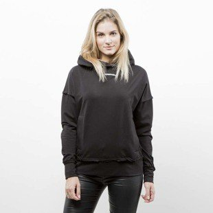 Admirable bluza hoodie Logo Core black wmns