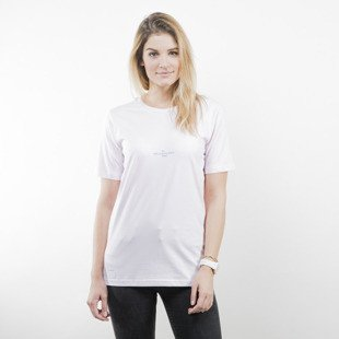 Admirable koszulka t-shirt Corrupted Fun WMNS light pink