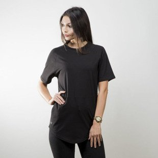 Admirable koszulka t-shirt Simply black