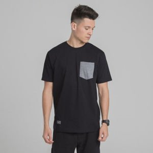 Backyard Cartel koszulka t-shirt Court black