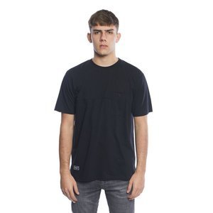 Backyard Cartel koszulka t-shirt Cut black