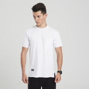 Backyard Cartel koszulka t-shirt Cut white