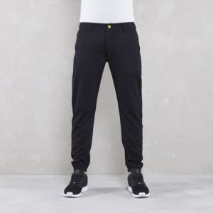 Backyard Cartel spodnie Jogger jogger fit black