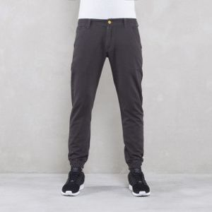 Backyard Cartel spodnie Jogger  jogger fit grey