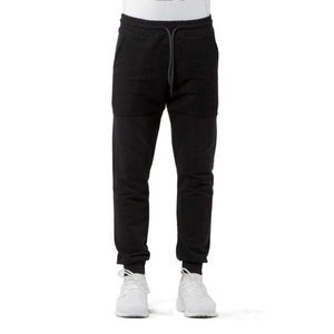Backyard Cartel spodnie dresowe Sweatpants Swish black SS2017