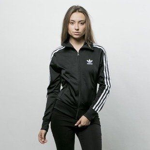 Bluza Adidas Originals WMNS Firebird TT black BK5926