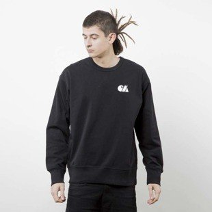 Bluza Carhartt WIP Military Training black / white
