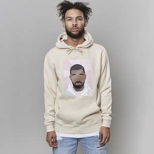 Bluza Cayler & Sons WL Real Good Hoody sand