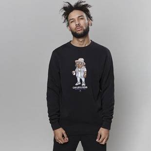 Bluza Cayler & Sons WL Wicked Crewneck black