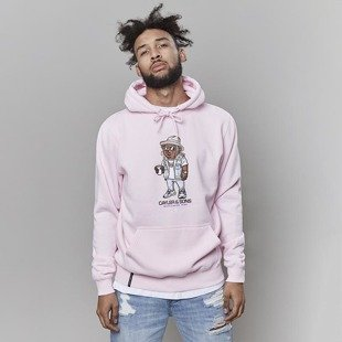 Bluza Cayler & Sons WL Wicked Hoody pink