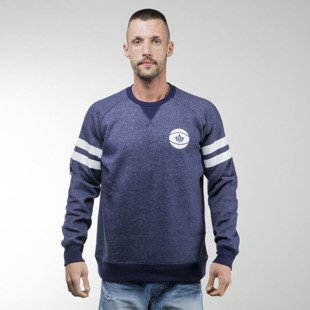Bluza K1X All City Crewneck navy heather