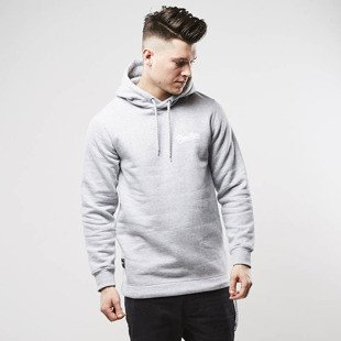 Bluza Phenotype sweatshirt Tunika Hoodie light grey
